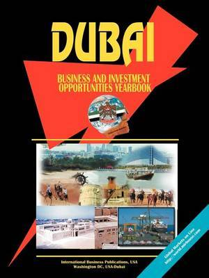 Dubai Business & Investment Opportunities Yearbook