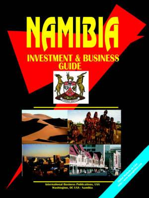 Namibia Investment and Business Guide