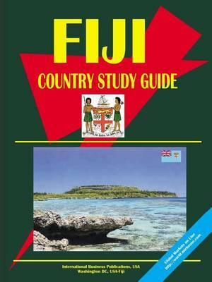 Fiji Country Study Guide