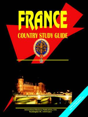 France Country Study Guide