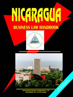 Nicaragua Business Law Handbook