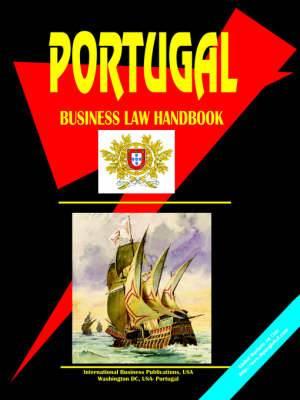 Portugal Business Law Handbook
