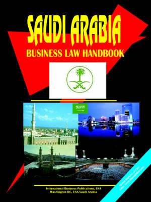 Saudi Arabia Business Law Handbook