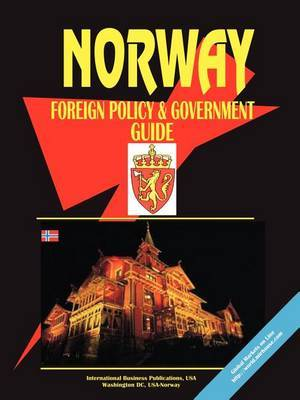 Norway Foreign Policy and Government Guide