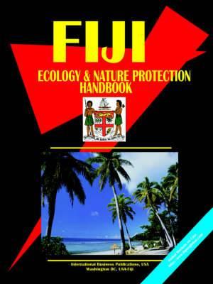 Fiji Ecology & Nature Protection Handbook