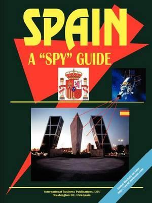 Spain a Spy Guide