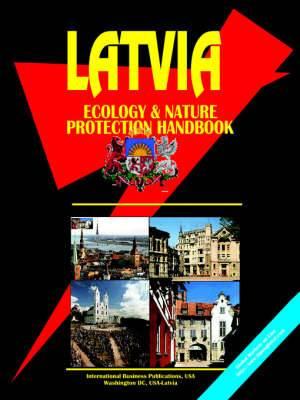 Latvia Ecology and Nature Protection Handbook