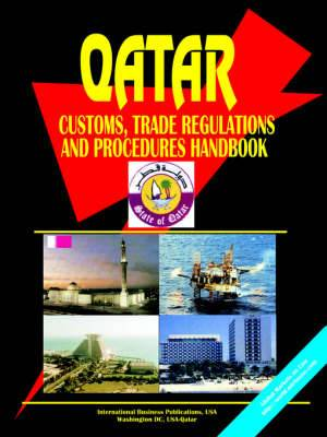 Qatar Customs Trade Regulations Handbook