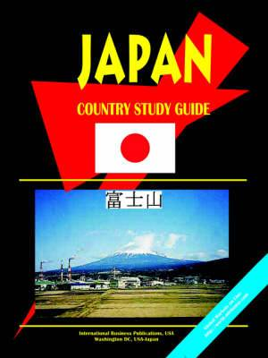 Japan Country Study Guide