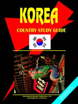 Korea South Country Study Guide