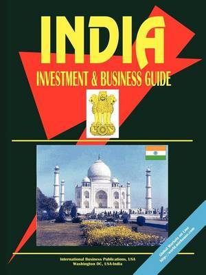 India Investment and Business Guide