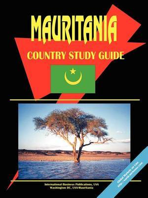 Mauritania Country Study Guide