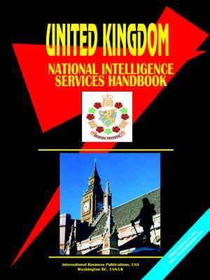 UK National Intelligence Services Handbook