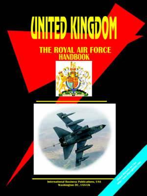 UK Royal Air Force Handbook