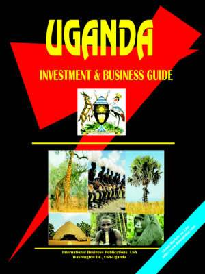 Uganda Investment and Business Guide