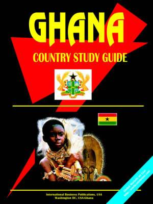 Ghana Country Study Guide