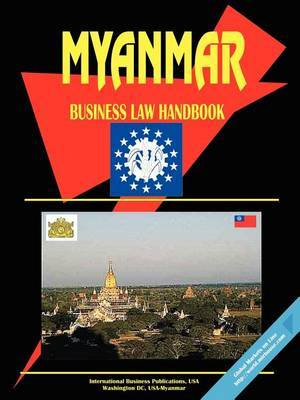 Myanmar Business Law Handbook