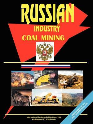 Russia Coal Mining Industry Directory