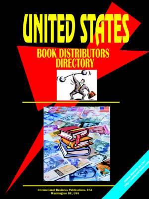 US Book Distributors Directory