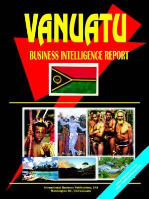 Vanuatu Business Inteligence Report