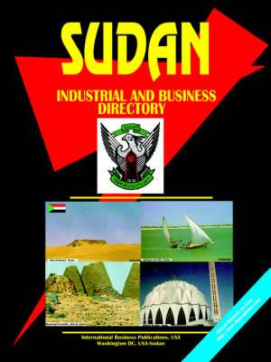 Sudan Industrial and Business Directory