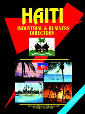 Haiti Industrial and Business Directory