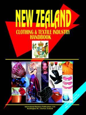 New Zealand Clothing & Textile Industry Handbook