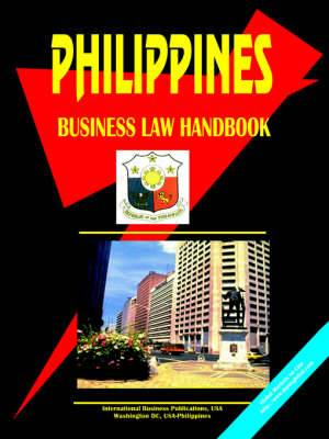 Philippines Business Law Handbook