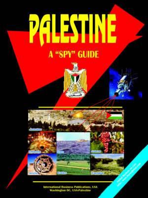 Palestine a Spy Guide