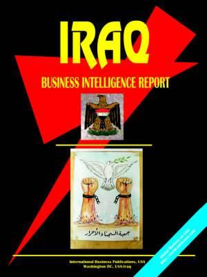 Iraq Business Intelligence Report