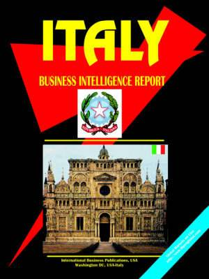Italy Business Intelligence Report