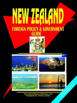 New Zealand Foreign Policy and Governmen