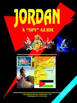 Jordan: A Spy Guide