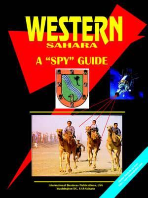 Western Sahara: A Spy Guide