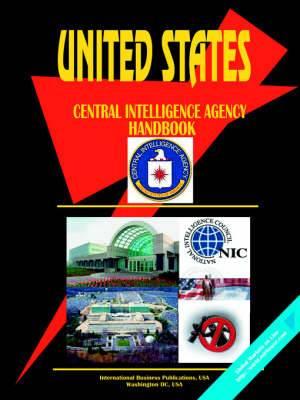 Us Central Intelligence Agency Handbook