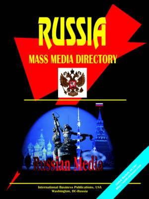 Russia Mass Media Directory