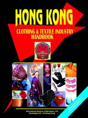 Hong Kong Clothing and Textile Industry Handbook