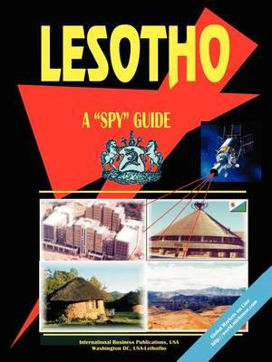 Lesotho a Spy Guide