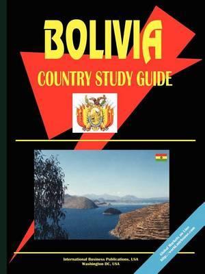 Bolivia Country Study Guide