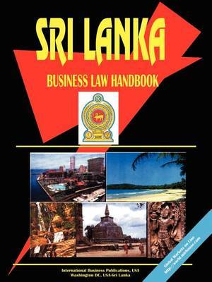 Sri Lanka Business Law Handbook