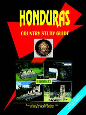Honduras Country Study Guide