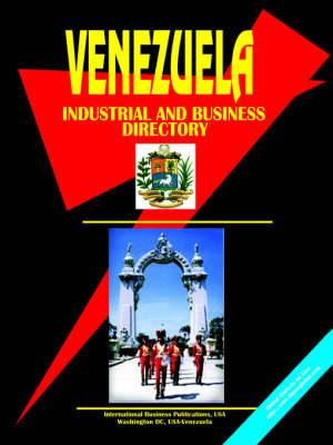 Venezuela Industrial and Business Directory