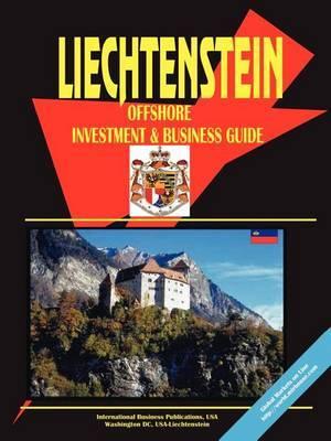 Liechtenstein Offshore Investment and Business Guide