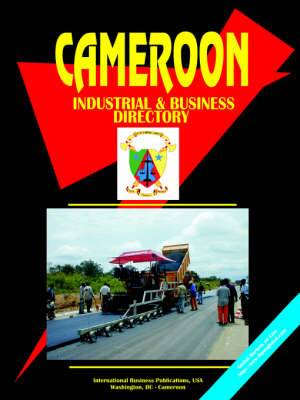 Cameroon Industrial and Business Directory
