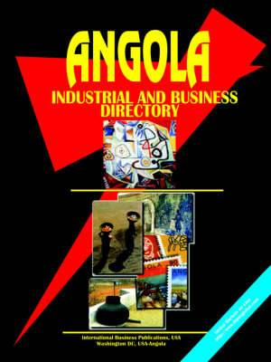 Angola Industrial and Business Directory