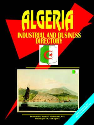 Algeria Industrial and Business Directory