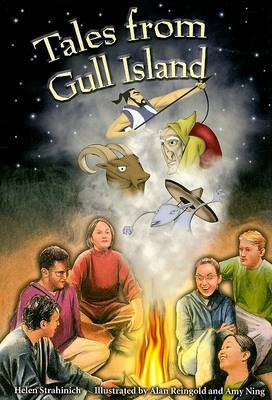Tales from Gull Island