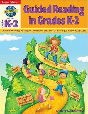 Rbtp Guided Reading in Grades K-2