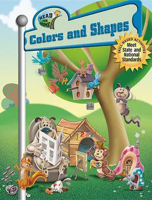 Head for Home: Colors and Shapes