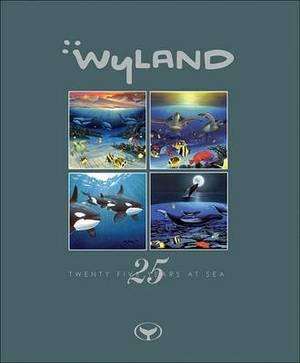 Wyland: Twenty-Five Years at Sea